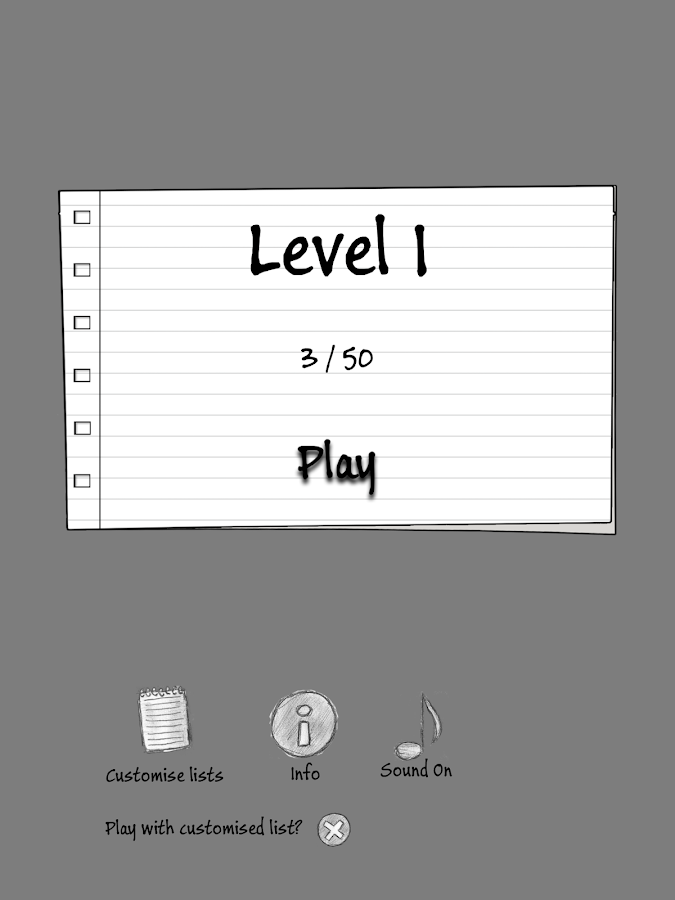 Stickman Challenge- screenshot