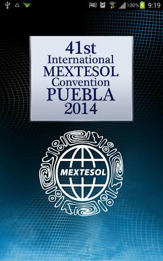 MEXTESOL 2014