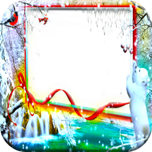 Winter Photo Frames on Google Play Reviews | Stats