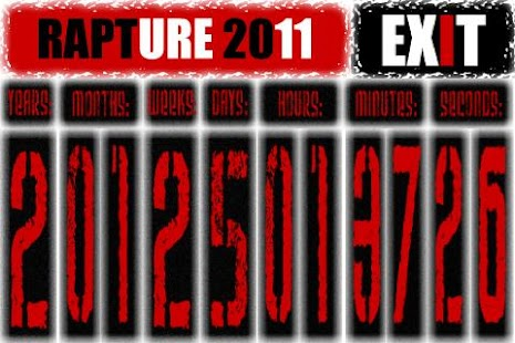 Rapture 2011 - screenshot thumbnail