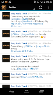 TRAP.FM - Trap Radio- screenshot thumbnail
