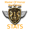 Medal Of Honor Warfighter Stat icon