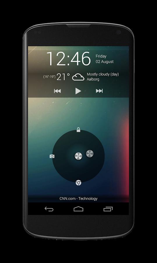 C Locker Pro v3.0.4 Apk App