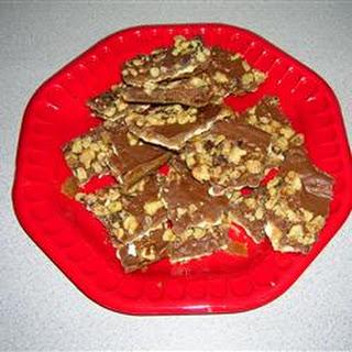 Matzoh Candy