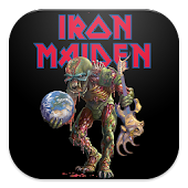 Iron Maiden Puzzle Game