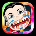 Dentiste Jeu Clinique icon