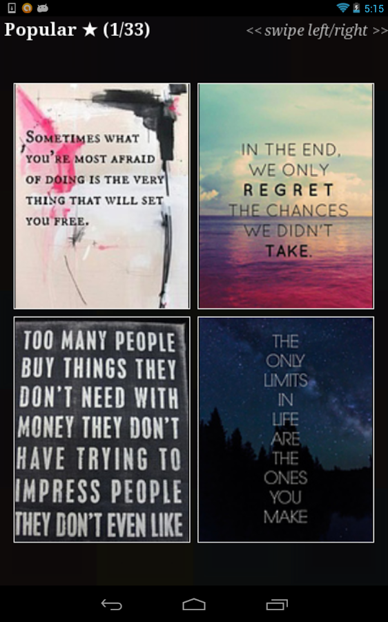 quotes wallpaper app - photo #8