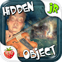Hidden Object Jr Sherlock 2 icon