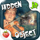 Hidden Object Jr Sherlock 2