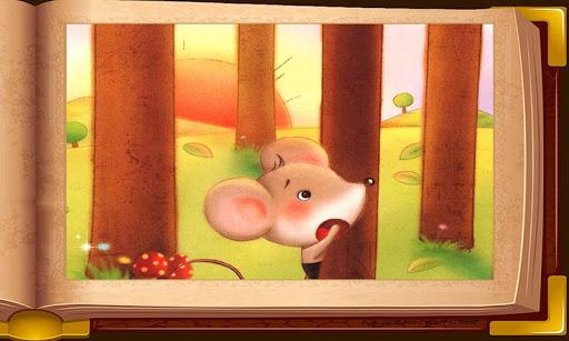 智慧谷 成长系列 小老鼠吹哨子 ● 童话故事 宝宝故事 教育 App-癮科技App
