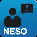 2011 NESO logo