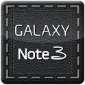 GALAXY Note 3 Experience icon