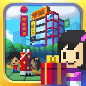 Shopping Tower for PC and MAC