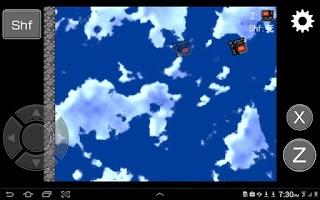 Screenshot of PLiCy