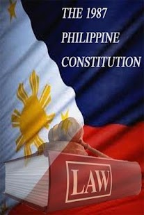 1987 Philippine Constitution - screenshot thumbnail