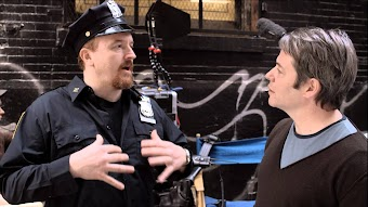 Heckler/ Cop Movie