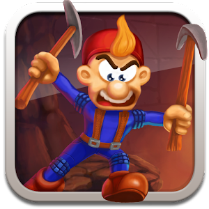 Marv The Miner 2 (FREE) for PC and MAC