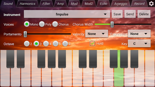 EasySynth Synthesizer