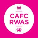 Royal Welsh - Sioe Frenhinol icon