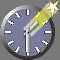 Sidereal Clock Pro logo