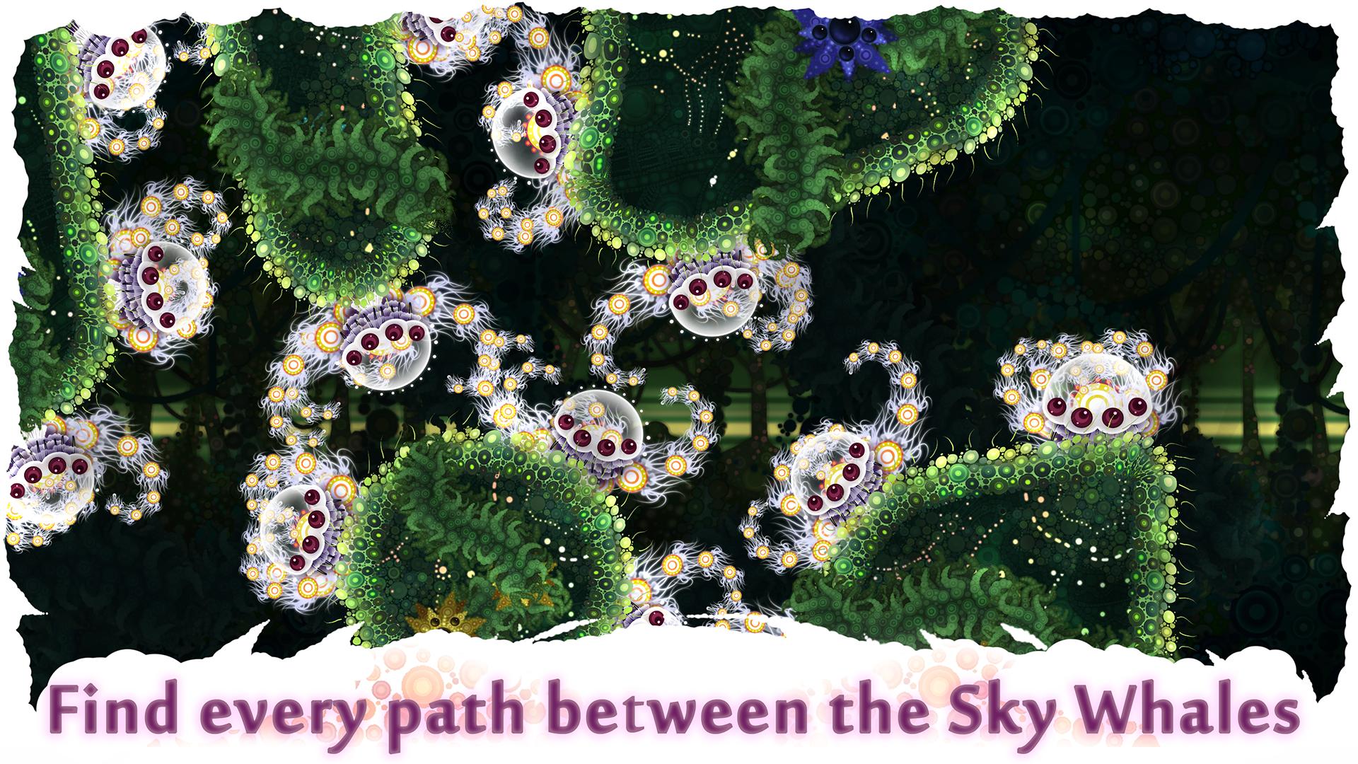 Deep Under the Sky screenshot #5