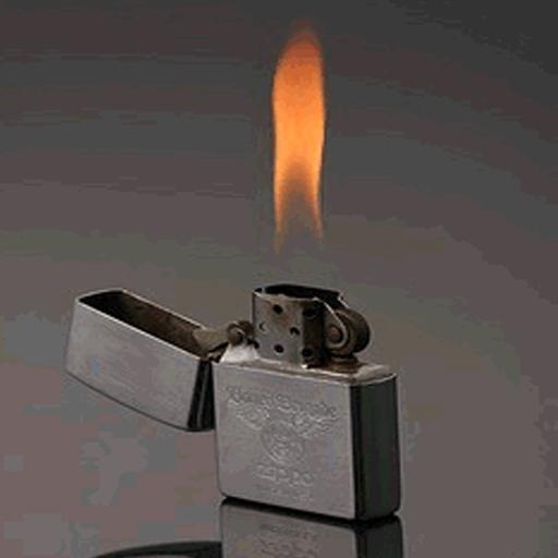 Lighter live wallpaper 個人化 App LOGO-硬是要APP