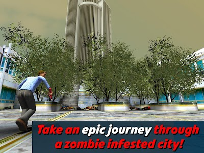 Because Zombies v1.01