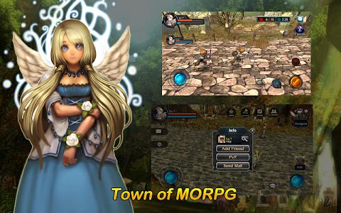 ★ 3D MO RPG Heaven Sword II  ★ v1.6.2