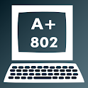 CompTIA A+ 802 Exam Prep icon