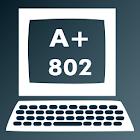 CompTIA A+ 802 Exam Prep icon