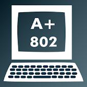 CompTIA A+ 802 Exam Prep