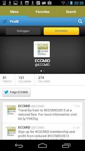 ECCMID screenshot