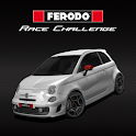 Ferodo Race Challenge logo