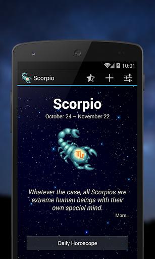 Scorpio Horoscope 2015
