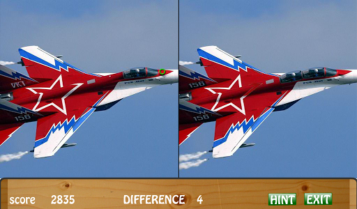 玩免費休閒APP|下載Flying Metals Difference app不用錢|硬是要APP