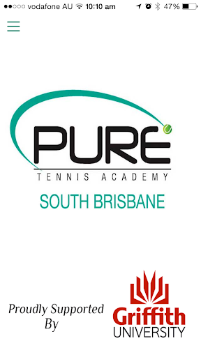 Pure Tennis South Brisbane