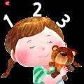 APK App Number Games for Kids for BB, BlackBerry