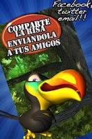 Screenshot of chistes: Papagayon el tucan