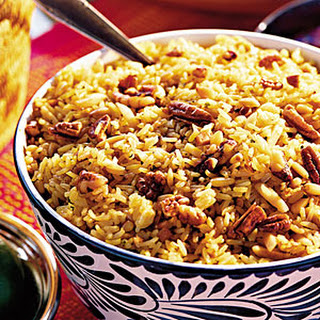 Orphan's Rice