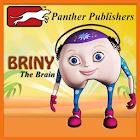 Anatomy for Children-The Brain icon