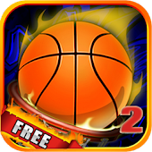 Arcade Basketball II