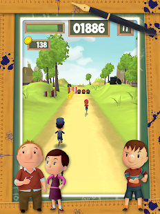 Little Nick: The Great Escape - screenshot thumbnail