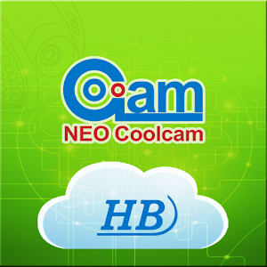 CooL Cam HB 1.1.9.8 Icon
