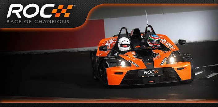 Race Of Champions v1.0.8