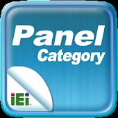 IEI Panel Category