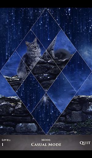 PuzzleSwap - Cat Tailz Free