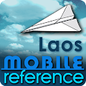 Laos - Travel Guide & Map icon