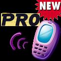 Ringtone Picker & Editor (Pro) logo