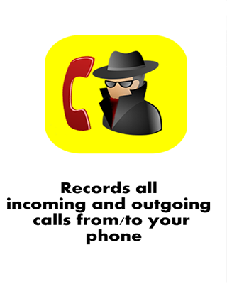 Remote Call Recorder - Track My Phones