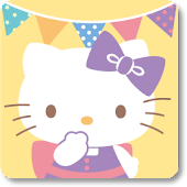 HELLO KITTY Theme54